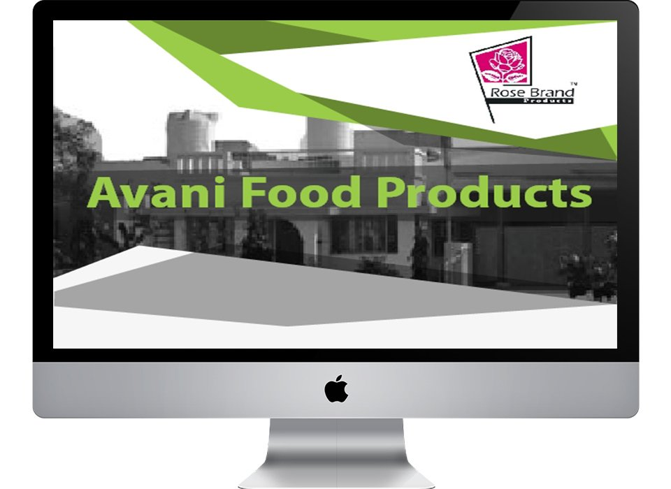 Avani-Food-Product-Powerpoint-Presentation-Page1